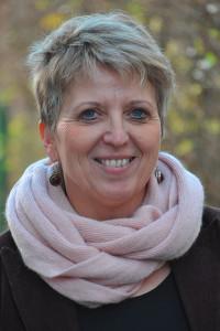 Antje Eltzner-Silaschi