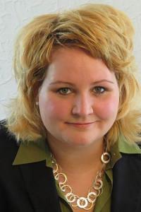 Sandra Sternke-Menne