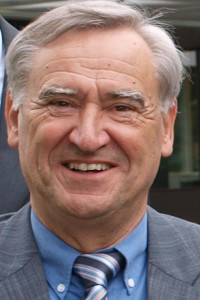 Ulrich Conrad